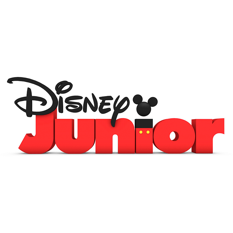 Disney JR HD